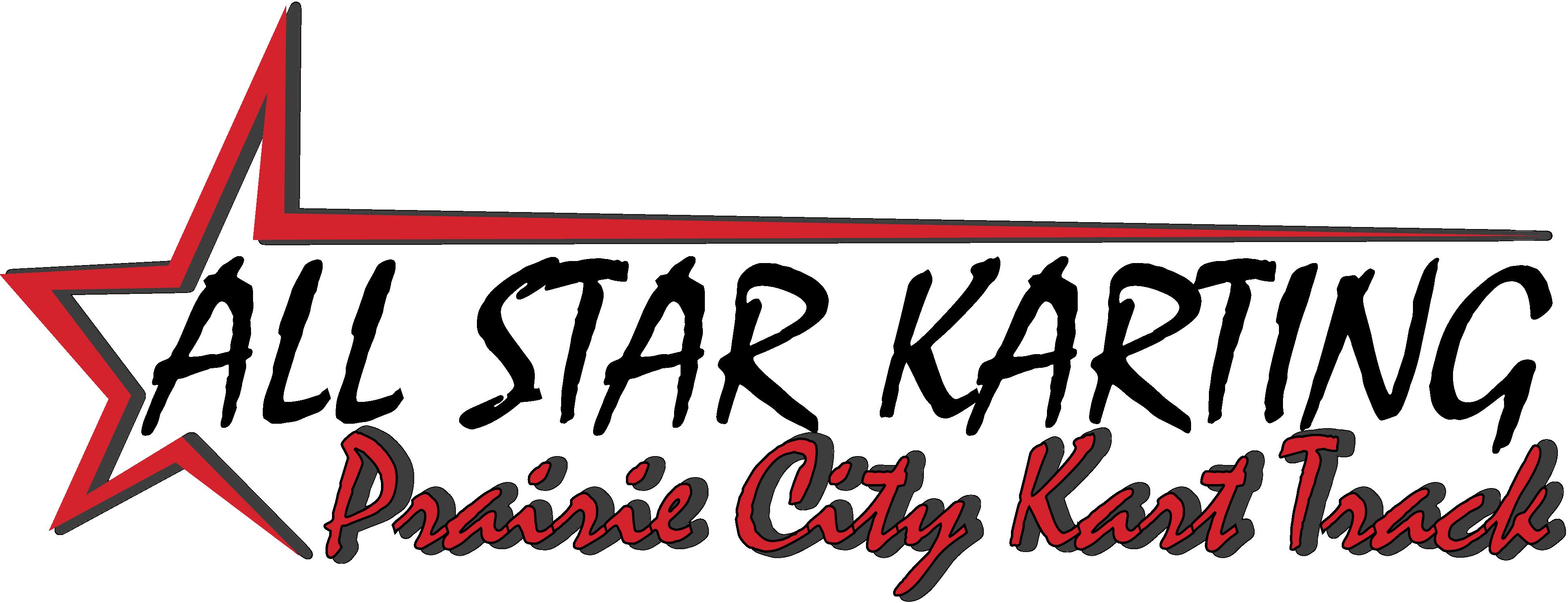 Prairie City Kart Track