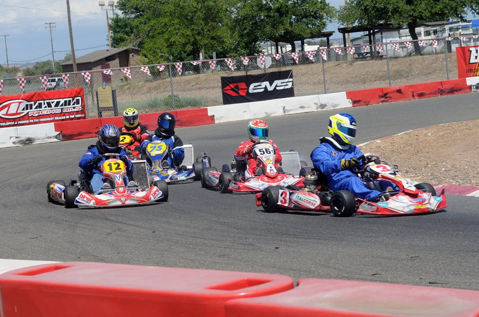 Prairie City Kart Track – Premier Outdoor Karting Facility